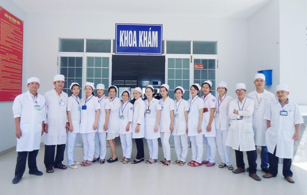 khoa kham